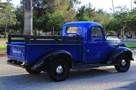 100 1940 Chevrolet Truck Master