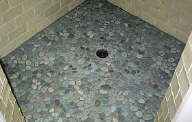 shower floor tile options simple on ceramic tile flooring on with