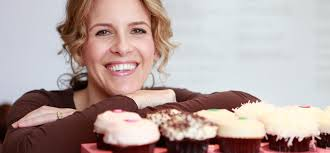 100 Cupcake Truck Chicago Candace Nelson Founder Of Sprinkles S On The Iconic Red