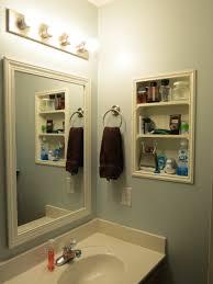Diy Bathroom Vanity Tower by Modern Bathroom Shelving Storage Allmodern Home Deluxe 17 5 X 71