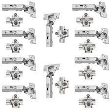soft close kitchen cabinet hinges with half overlay furniture