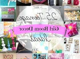 Diy Projects For Teenage Girl Bedrooms Crafts Girls Rooms Teen Room Decor Ideas On Bedroom More