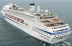 Azamara Journey Ship Deck Plan by P U0026o Cruises Ships And Itineraries 2017 2018 2019 Cruisemapper