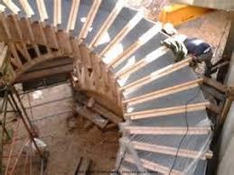 comment faire un escalier en beton 8 escalier coffrage