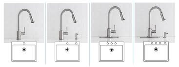 Moen Kiran Pull Down Faucet by Moen Indi Single Handle Pull Down Sprayer Kitchen Faucet With