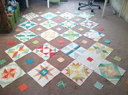Meet the Vintage Quilt Revival Quilts Sampler Point Fresh