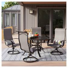 Target Threshold Dining Room Chairs by Camden 48