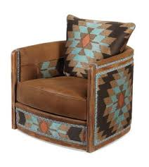 Interior Southwest Style Chairs Southwestern Furniture Old Hickory Rustic Ranch