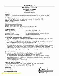 Bank Customer Service Representative Resume Sample Of 17