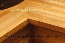 plan de travail d angle cuisine with plan de travail d angle pour cuisine meuble cuisine pour plaque