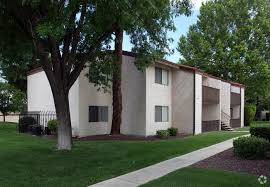 Park Terrace Rentals Lancaster CA