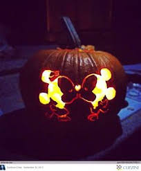 Disney Castle Pumpkin Pattern by Mickey Pumpkin Carving Patterns Mickey Minnie Love Co