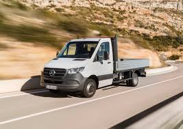 All-New 2019 Mercedes Sprinter Review: How Does It Drive, Haul, And ... Mercedesbenz Sprinter 516 Dump Trucks For Sale Tipper Truck Ford Transit Vs Mercedesbenz Sprinter Allegheny Truck Sales Approved Used Van 311cdi Vans Rv Business 3d Model Mercedes Sprinter 3d Mercedes 2018 High Roof Cgtrader Recovery 311 2005 In Blackhall Colliery County Mwb Highroof Cargo Van L2h2 2017 316 22 Cdi 432 Hd Chassis Horse Lamar The Cargo Mercedesbenzvansca Unveils 2019 Commercial Truckscom