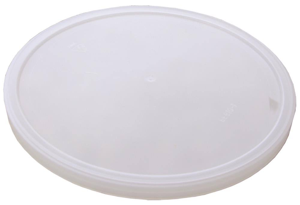 Encore Plastics Mix 'N Measure Lid - 2.5 Quart