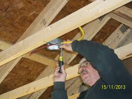 Insulate Cathedral Ceiling Without Ridge Vent by Blog Page 3 Of 4 Wilkins Contracting Inc