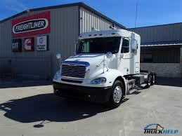 100 Trucks For Sale In Waco Tx 2007 Freightliner CL11264STCOLUMBIA 112 For Sale In TX By Dealer