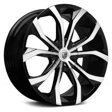 Lexani 28 Inch Rims & Custom 28 Wheels at CARiD