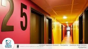 location chambre etudiant montpellier location logement étudiant montpellier gestetud ideal cus