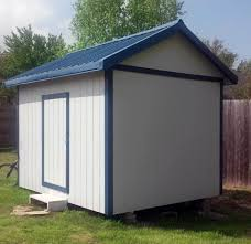 Shed Plans 8x12 Materials by Deluxe Gable Roof Shed Photo Gallery