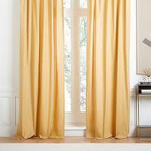 Pottery Barn Curtains Ebay by Window Curtains U0026 Drapes West Elm