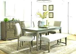 Built In Bench Seat Dining Table Room Banquette Seating
