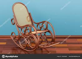 Rocking Chair On The Wooden Floor, 3D Rendering — Stock ... Rocking Chair For Nturing And The Nursery Gary Weeks Coral Coast Norwood Inoutdoor Horizontal Slat Back Product Review Video Fort Lauderdale Airport Has Rocking Chairs To Sit Watch Young Man Sitting On Chair Using Laptop Stock Photo Tips Choosing A Glider Or Lumat Bago Chairs With Inlay Antesala Round Elderly In By Window Reading D2400_140 Art 115 Journals Sad Senior Woman Glasses Vintage Childs Sugar Barrel Album Imgur Gaia Serena Oat Amazoncom Stool Comfortable Cushion
