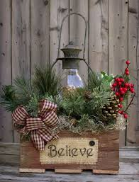 Best Rustic Christmas Decor Ideas For Your Home 027