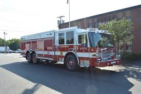 100 Used Rescue Trucks Pierce Minuteman Inc