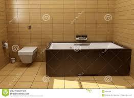badezimmer der japanischen stockfoto bild schüssel