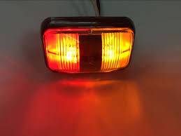 10X Red Amber Clearance Lights Side Marker LED Trailer Truck Car ... Led Clearance Marker Lights 4x Fender Bed Side Smoked Lens Amber Redfor Whdz 5pcs Yellow Cab Roof Top Running Everydayautopartscom Ford Bronco Ii Ranger Pickup Truck Set Of 2 X 24v 24 Volt Amber Orange Side Marker Light Position Truck Amazoncom Ijdmtoy Peterbilt Led Free Download Wiring Diagrams Lights Installed Finally Enthusiasts Forums Xprite Black Cab Over America On Twitter Trucking Hello From Httpstco