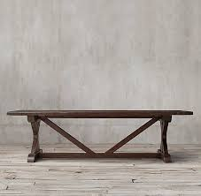 Wooden X Table Legs Inspirational Salvaged Wood Base Rectangular Extension Dining Of