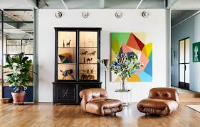 100 Warehouse Living Melbourne A JawDropping Apartment In Australias First Conversion
