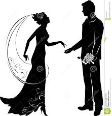 Groom Clipart Black And White 3