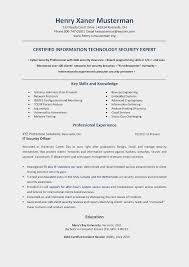 Resume Examples For Multiple Jobs Unique E Job Template