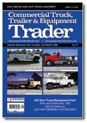 Truck Trader Magazine