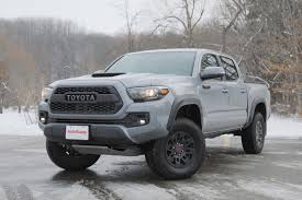 Feature Focus: How To Use Clutch Start Cancel In The Toyota Tacoma ... New 2018 Toyota Tacoma Trd Sport Double Cab 5 Bed V6 4x2 Automatic 2019 Upgrade 4 Door Pickup In Kelowna Preowned 2017 Crew Highlands Sr5 Vs 2015 4x4 Reader Review Product 36 Front Windshield Banner Decal Truck Off Chilliwack 2016 Used 4wd Lb At Feature Focus How To Use Clutch Start Cancel The I Tuned Suspension Nav
