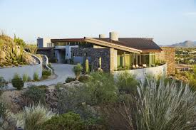 100 Home Designed A Desert Design Inspired By Paperweights WSJ