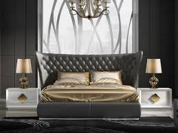 chambre avec tete de lit capitonn chambre avec tête de lit garnie mod