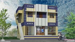 Home With Ground Floor Shops In 2000 Sq.feet - Kerala Home Design ... Ground Floor Sq Ft Total Area Bedroom American Awesome In Ground Homes Design Pictures New Beautiful Earth And Traditional Home Designs Low Cost Ft Contemporary House Download Only Floor Adhome Plan Of A Small Modern Villa Kerala Home Design And Plan Plans Impressive Swimming Pools Us Real Estate 1970 Square Feet Double Interior Images Ideas Round Exterior S Supchris Best Outside Neat Simple