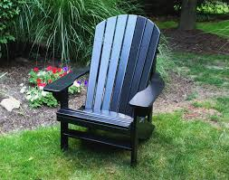 Adams Adirondack Chair Pool Blue by Black Resin Adirondack Chairs Patio Seating Ideas