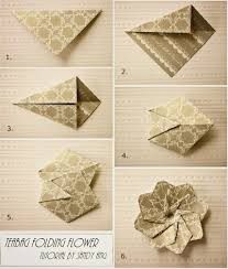 How To Make Crafts With Paper