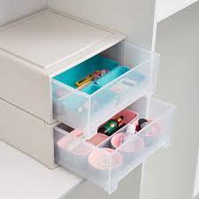 filz organizer schublade für küche bad büro schminktisch