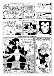 Majin Lamp X Reader by Disclosure Hidden Characters And Shapes Page 415 Dragon Ball