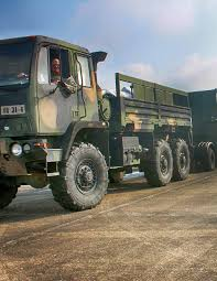 100 Mct Trucking TRADOC CG Sustainment And The Army Operating Concept Synchronizing