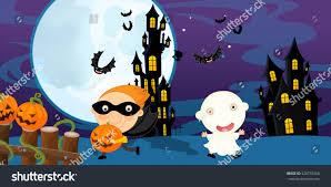 Halloween Scene Setters 2017 by Halloween Scene