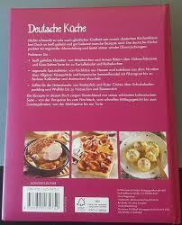 kochbuch deutsche küche
