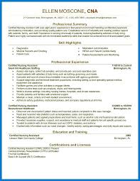 Example Of Resume Title Examples Job Titles