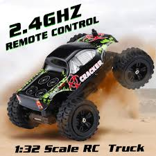 100 Ebay Rc Truck Details About 2WD RC Cars 132 Monster OffRoad Vehicle Remote Control Racing Buggy Toy