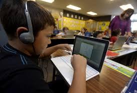 100 Skyward Fairmont Elementary Embraces Brave New World Of Technology