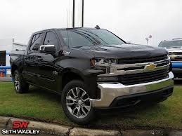 100 Chevy Truck Pictures 2019 Silverado 1500 LT 4X4 For Sale In Ada OK